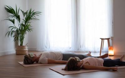 Preguntas más frecuentes sobre Yoga Nidra