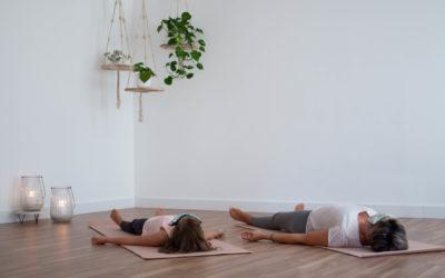 Los Beneficios de Yoga Nidra